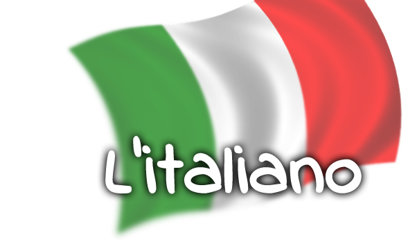 italiano giocando